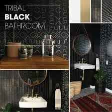 bathroom black bathroom idea for the modern home black bathrooms