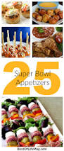 the ultimate super bowl food ideas list 165 recipes best of