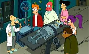 a brand new futurama episode is coming out from nerdist