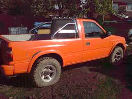 vauxhall orange vauxhall truck 28 images gm to review its strategy parkers