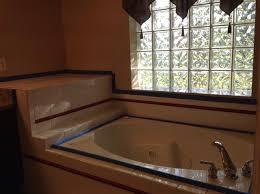 Rustoleum Bathtub Refinishing Paint How To Paint Your Ceramic Tile Snapguide