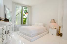 Textured White Bedroom Country Decorating Ideas  Impressive - White color bedroom design
