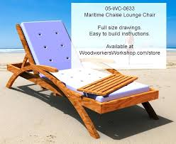 diy 30 chase lounge chairs will be making these soon diy wood