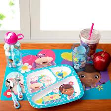 doc mcstuffins kids plastic placemats sale doc mcstuffins