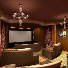 home movie theater decor room decoration u0026 furniture unique