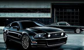 2014 ford mustang 2014 ford mustang v8 gt coupe the black edition highsnobiety