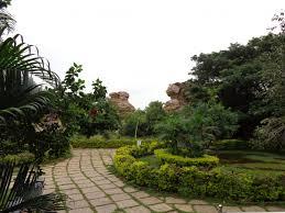 Rock Garden Restaurant Hyderabad Ahobilam Tirupathi Gandikota Four Day Exploration