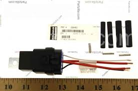 kit relay eps repair incl 4010725 wire harness repair