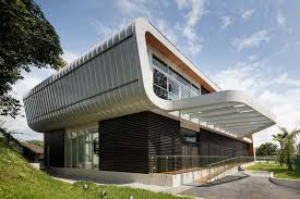 Thailand Home Design News by Here U0027s Singapore U0027s First Carbon Negative House News Eco