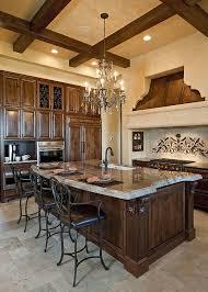 mediterranean kitchen ideas 37 luxury mediterranean kitchens design ideas diy design decor