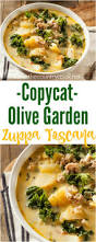 copycat olive garden zuppa toscana recipe from the country cook i