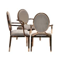 Leather Dining Chair With Arms Chair Furniture Nella Vetrina Isabey Italian Dining Arm Chair