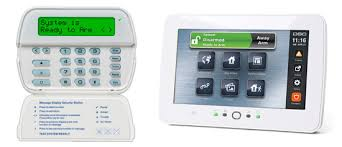 security alarm system for bend home or business asi