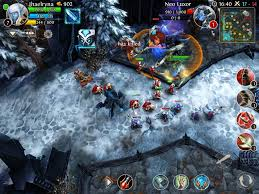 moba gone mobile ipad and iphone games that deliver a league