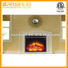 Infrared Electric Fireplace Infrared Electric Fireplace Insert Decor Flame Electric Heater