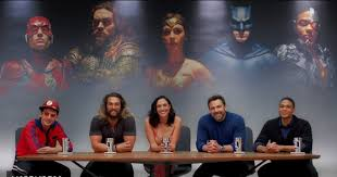 Justice League Justice League Cast Greets Fans In The Philippines Inqpop