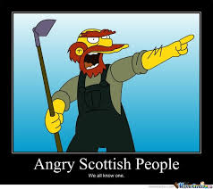 Scottish Meme - angry scots by black hawx798211 meme center