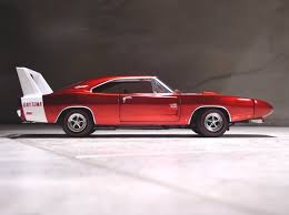 1969 dodge daytona candy apple red dx muscle cars pony cars