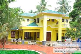 Home Design 10 Lakh Kerala Home Plan Elevation And Floor Plan 3236 Sq Ft Home