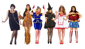 top 10 best plus size halloween costumes 2017