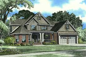 traditional 2 story house plans hungerford trail craftsman home plan d house plans and more mansion