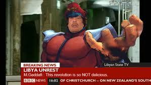 Gaddafi Meme - image 103750 gaddafi s speech zenga zenga know your meme