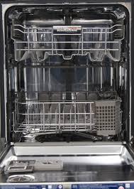 kitchen aid kitchenaid architect series ii kdtm354dss dishwasher review