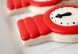 Cookie Decorating Tips Consistency Is Key U2026twenty Second Icing And Beyond U2013 The Sweet