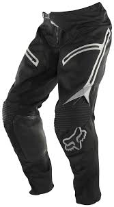 bike riding gear fox racing legion offroad pants cycle gear