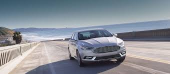 who designed the ford fusion 2017 ford fusion sedan stylish midsize sedans hybrids and
