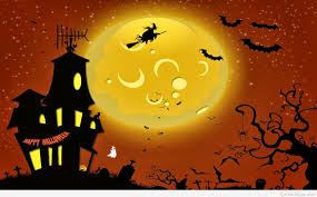Free Halloween Birthday Ecards by Halloween Cards