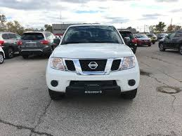frontier nissan 2017 used 2017 nissan frontier sv 4wd only 100 km priced to sell 4