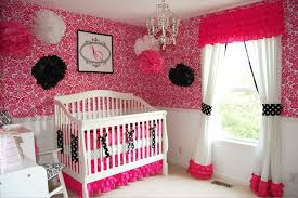 kinderzimmer tapete m dchen babyzimmer tapeten 17 kreative ideen und inspirationen
