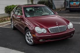 for sale 2001 mercedes benz c240 sedan hillbank motor corporation