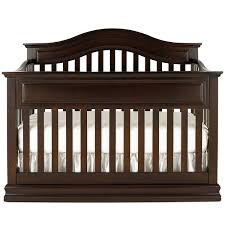 Convertible Cribs Savanna Convertible Crib Espresso Jcpenney