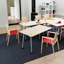 Metal Conference Table Contemporary Conference Table Wooden Metal Laminate Martin