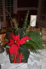 105 best christmas flower arrangements images on pinterest