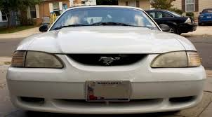 1994 mustang gt headlights how to install raxiom chrome projector headlights halo on your