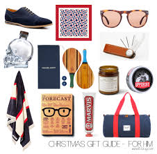 best gifts for men christmas 2016 christmas gift guide for him