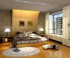 nice looking latest interiors designs bedroom 15 design