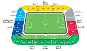 Stadium Floor Plan by Reading Fc Seating Plan