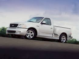 Ford F150 Truck 2004 - ford f 150 svt lightning 2004 picture 1 of 4