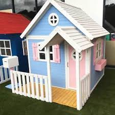 Kids Backyard Forts Cubby House Fort Gumtree Australia Free Local Classifieds