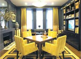 yellow dining room ideas stupendous dining room decor ideas yellow leather dining
