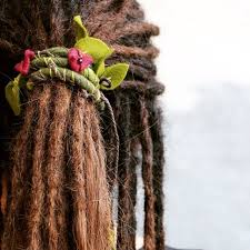 dreadlock accessories best 25 dreadlock accessories ideas on dreadlocks
