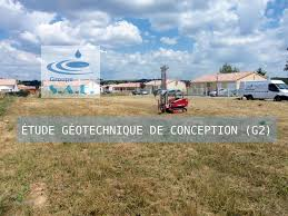 bureau etude geotechnique étude g2 etude de sol groupe sae