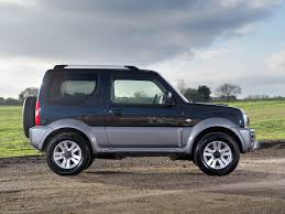 suzuki jimny off road jimny it u0027s a belter off road which is the only reason you