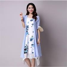 maternity clothes near me 2017 cotton linen maternity wear dress 2pcs set artistic