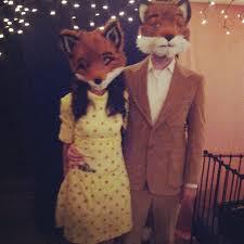 Fantastic Fox Halloween Costume Fantastic Fox U2013 Sewing Projects Burdastyle