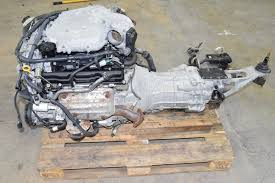nissan 350z jdm parts used nissan 350z engines u0026 components for sale page 2